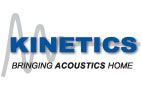Kinetics - Bringing Acoustics Home